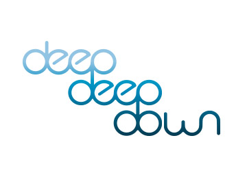 deep deep down logo